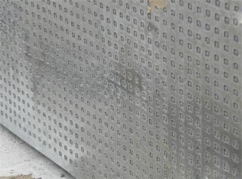 湖南防爆墙