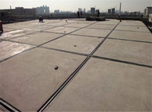 上海上海泄爆屋面