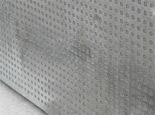 福建防爆墙