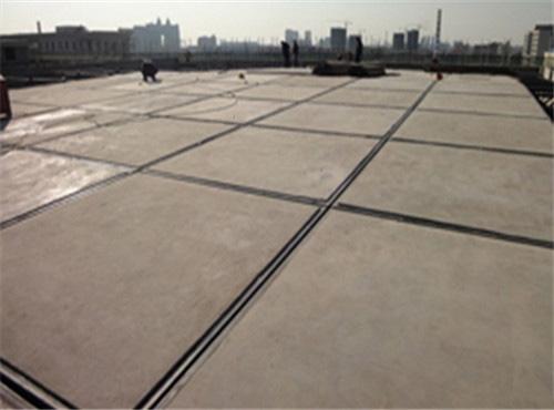 上海泄爆屋顶